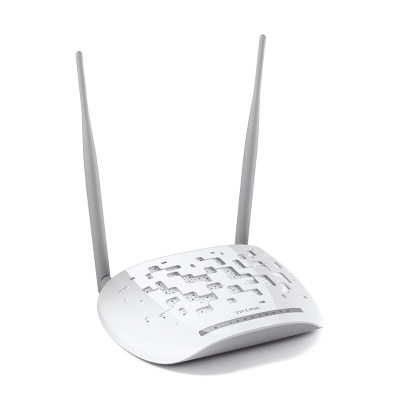 TP-Link 300Mbps Wireless N VDSL/ADSL Router TD-W9970